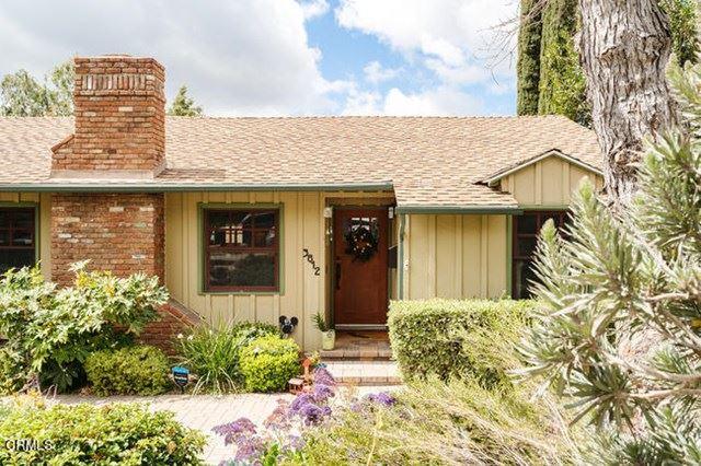 Photo of 3812 Los Amigos Street, Glendale, CA 91214 (MLS # P1-4563)