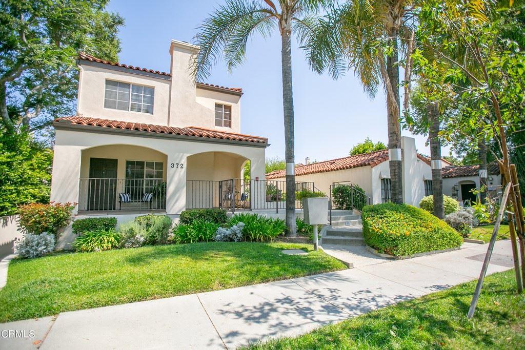 372 S Marengo Avenue #101, Pasadena, CA 91101 - MLS#: P1-6563