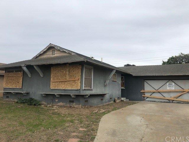506 E Grant Street, Santa Maria, CA 93454 - MLS#: PI21041563