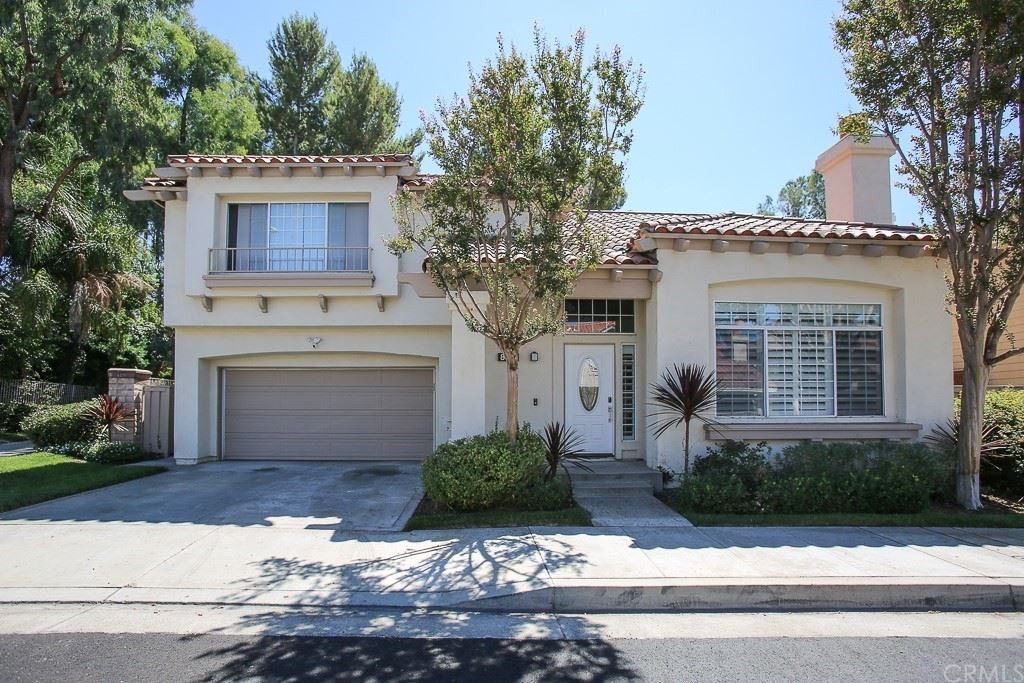 Photo for 8310 E Candleberry Circle, Orange, CA 92869 (MLS # PW21202563)