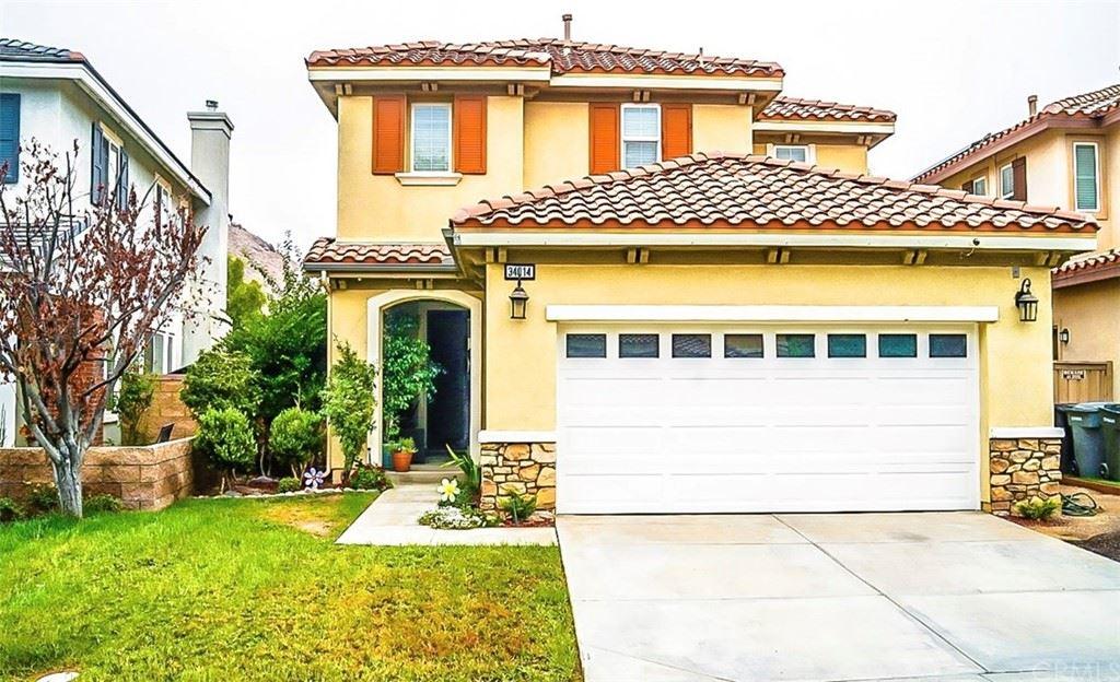 34014 Winterberry Lane, Lake Elsinore, CA 92532 - MLS#: PW21205563