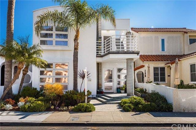 128 Pomona Avenue, Long Beach, CA 90803 - MLS#: RS21005563