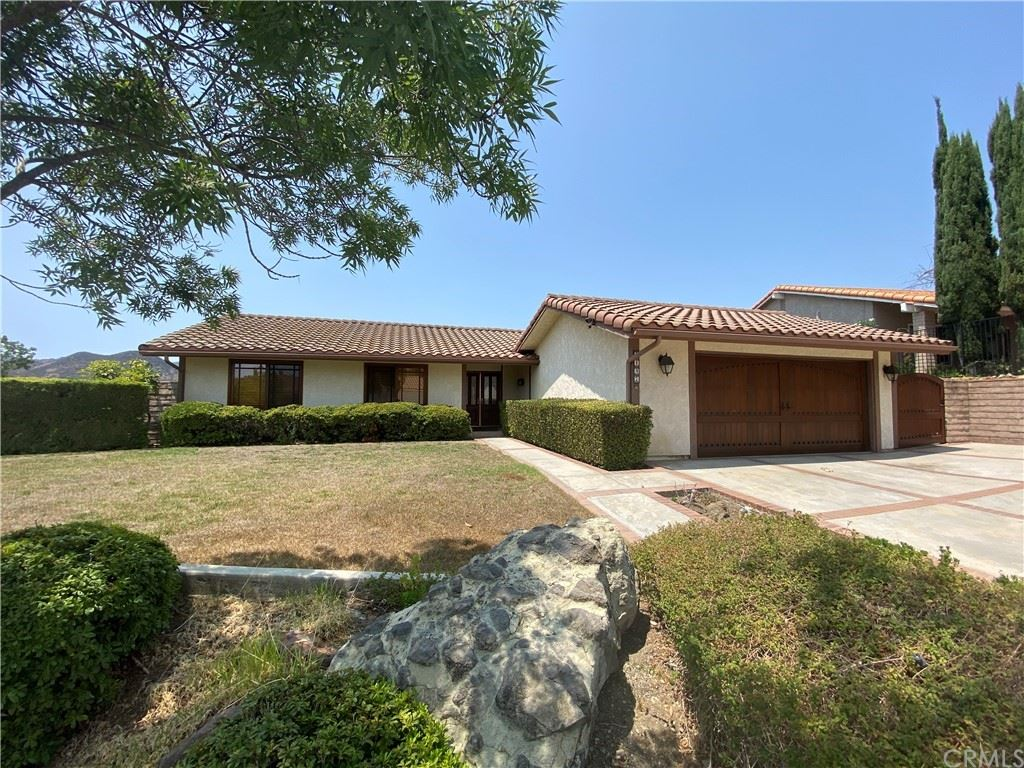 1497 Thornhill Avenue, Westlake Village, CA 91361 - MLS#: SB21166563