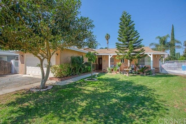 11350 Montgomery Avenue, Granada Hills, CA 91344 - MLS#: SR20226563
