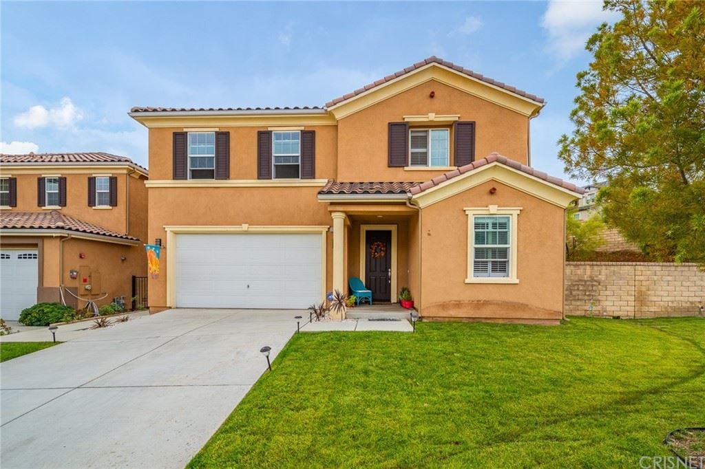 20546 Brookie Lane, Santa Clarita, CA 91350 - MLS#: SR21216563