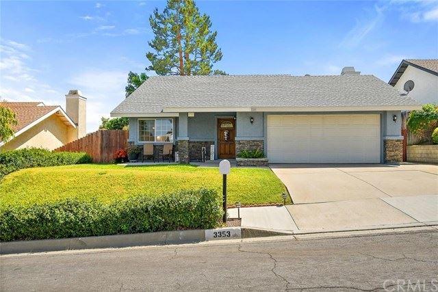 3353 Plaid Court, Chino Hills, CA 91709 - MLS#: TR21071563