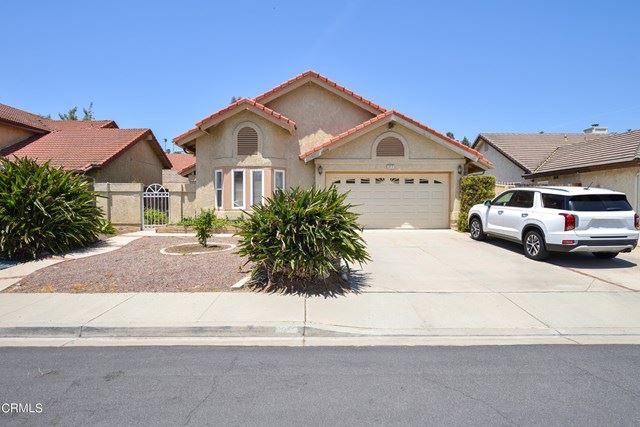 5939 Chestnut Place, Camarillo, CA 93012 - MLS#: V1-5563