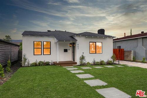 Photo of 902 N FLORENCE Street, Burbank, CA 91505 (MLS # 20599564)