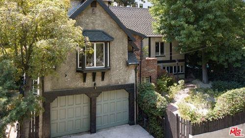 Photo of 2917 Ledgewood Drive, Los Angeles, CA 90068 (MLS # 20622564)