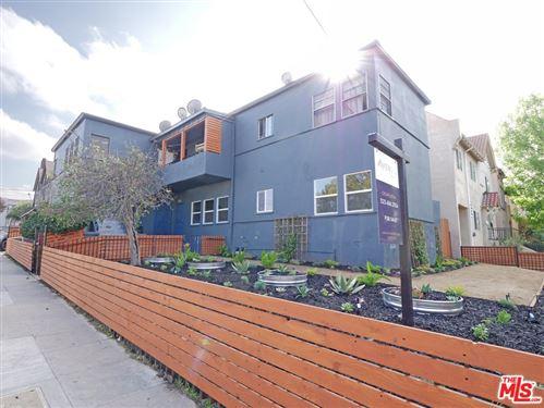 Photo of 5082 Lemon Grove Avenue, Los Angeles, CA 90029 (MLS # 21713564)