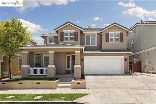 Photo of 2256 Black Stone Drive, Brentwood, CA 94513 (MLS # 40955564)