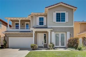 Photo of 15946 Thompson Ranch Drive, Canyon Country, CA 91387 (MLS # BB19163564)