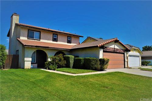 Photo of 4056 Lombardy Avenue, Chino, CA 91710 (MLS # CV21186564)