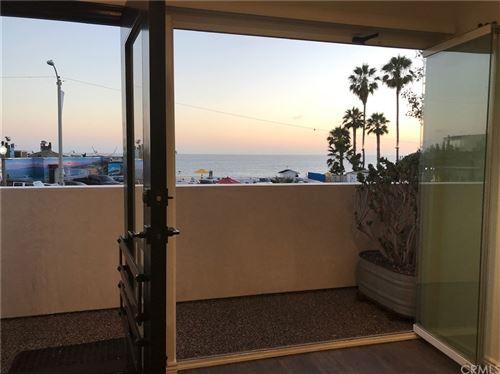 Photo of 577 Ramona Avenue #D, Laguna Beach, CA 92651 (MLS # LG21222564)