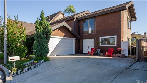 Photo of 9044 Marie Lane, Garden Grove, CA 92841 (MLS # OC21225564)