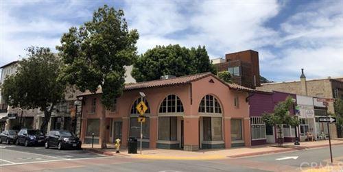 Photo of 748 Marsh Street, San Luis Obispo, CA 93401 (MLS # PI20119564)
