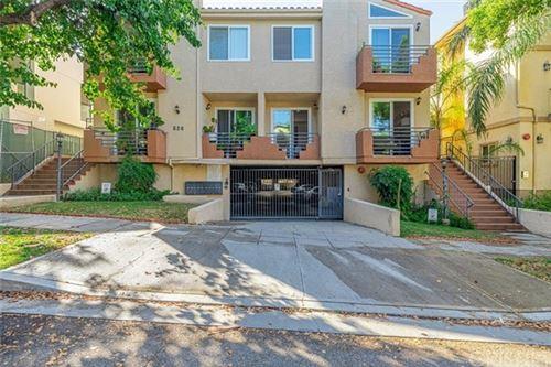 Photo of 528 E San Jose Avenue #106, Burbank, CA 91501 (MLS # SR20135564)