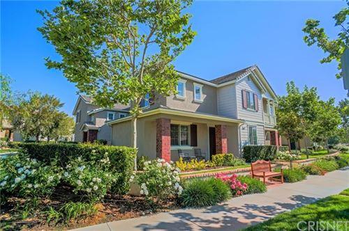 Photo of 27486 Riverside Lane, Valencia, CA 91354 (MLS # SR21098564)