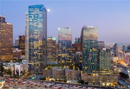 Photo of 889 Francisco Street #1907, Los Angeles, CA 90017 (MLS # WS21011564)