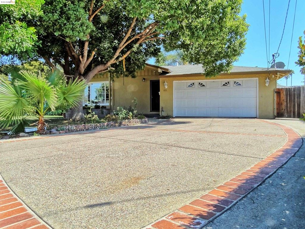1134 Lovell Ct, Concord, CA 94520 - MLS#: 40966564