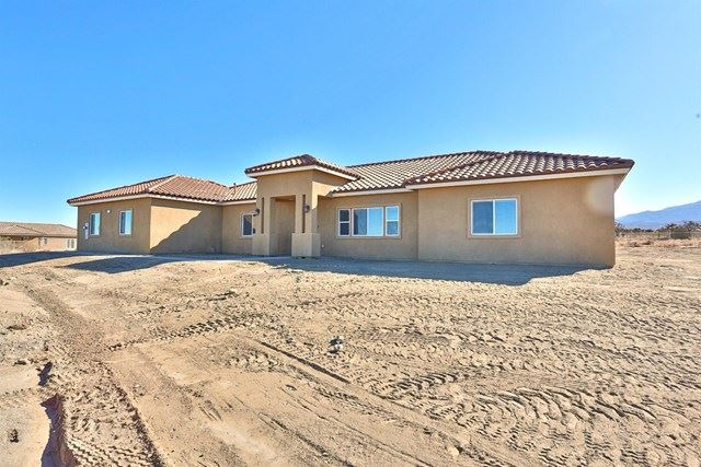 3795 Sunset Road, Phelan, CA 92371 - #: 519564