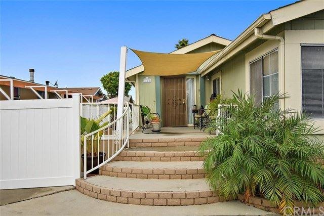 320 Park Vista #144, Anaheim, CA 92806 - MLS#: CV20226564