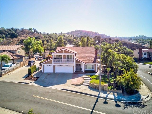 790 Farben Drive, Diamond Bar, CA 91765 - MLS#: OC20218564