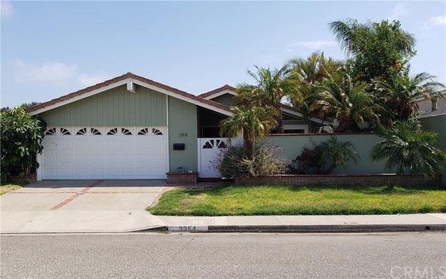 3354 Nevada Avenue, Costa Mesa, CA 92626 - MLS#: OC21128564