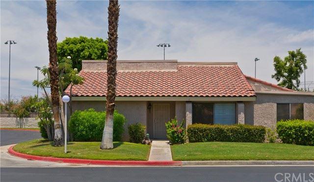 74870 San Simeon Drive, Palm Desert, CA 92260 - MLS#: OC21131564