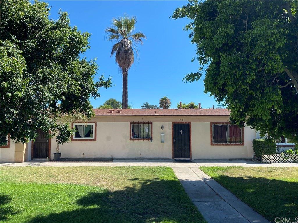 1000 E Bishop Street #C2, Santa Ana, CA 92701 - MLS#: PW20098564