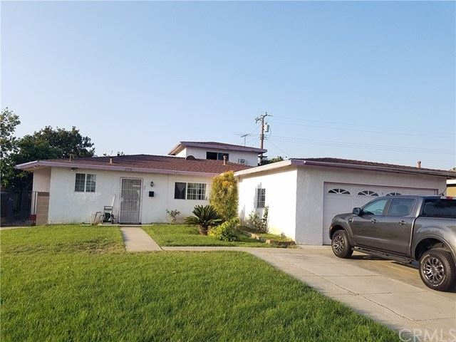 2719 W Hill Avenue, Fullerton, CA 92833 - MLS#: PW20183564