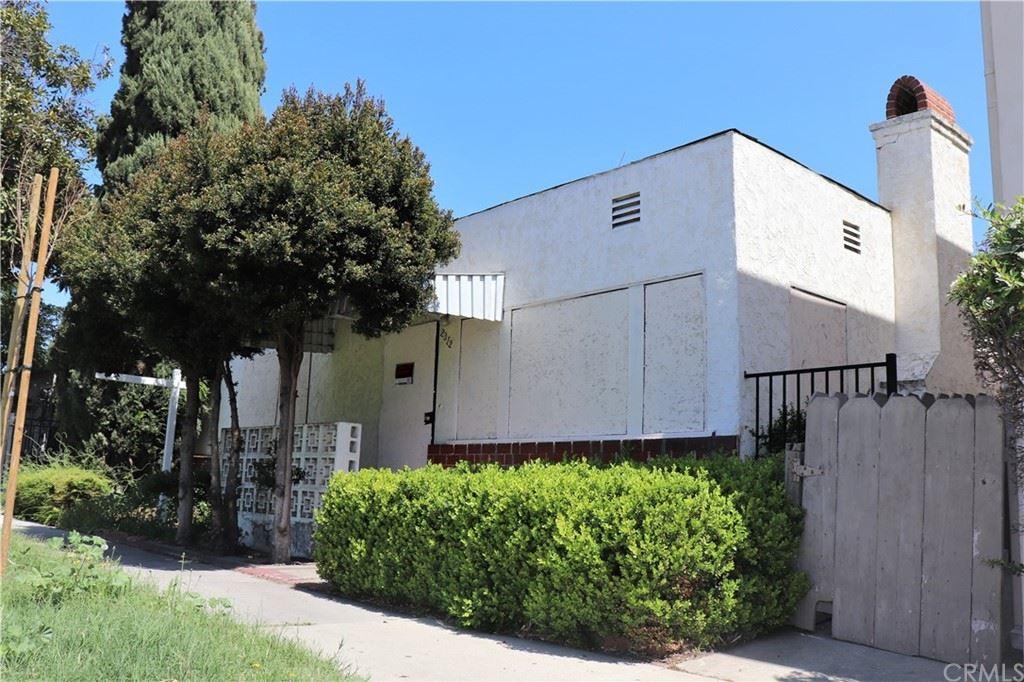 2312 Earl Avenue, Long Beach, CA 90806 - MLS#: PW21070564