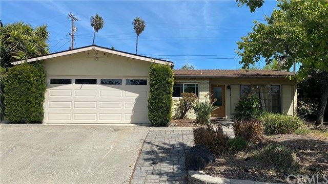 1383 Woodside Drive, San Luis Obispo, CA 93401 - #: SC21091564