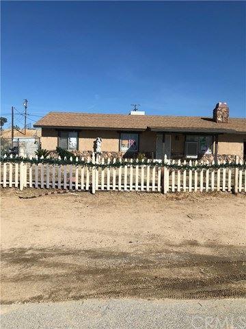 15957 Placida Road, Victorville, CA 92394 - MLS#: TR21016564