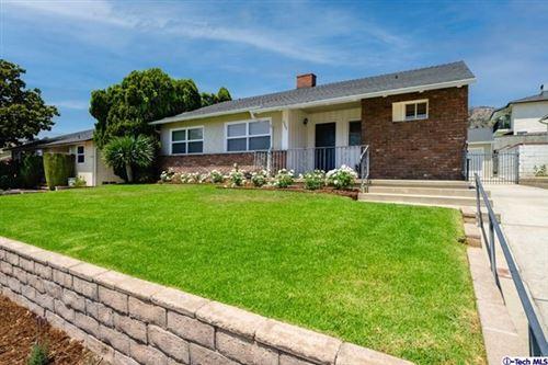 Photo of 1900 Richard Street, Burbank, CA 91504 (MLS # 320006565)