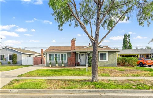 Photo of 6350 San Rolando Circle, Buena Park, CA 90620 (MLS # OC21147565)