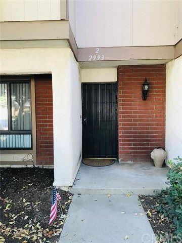 Photo of 2993 N Cottonwood Street #2, Orange, CA 92865 (MLS # PW20210565)