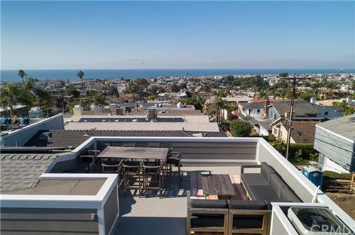 Photo of 669 Longfellow Avenue, Hermosa Beach, CA 90254 (MLS # SB19276565)
