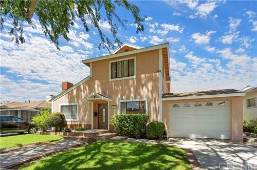 Photo of 10729 Braddock Drive, Culver City, CA 90230 (MLS # SR20095565)