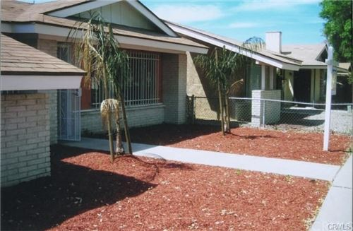 Photo of 355 E Stetson Avenue, Hemet, CA 92543 (MLS # SW19234565)