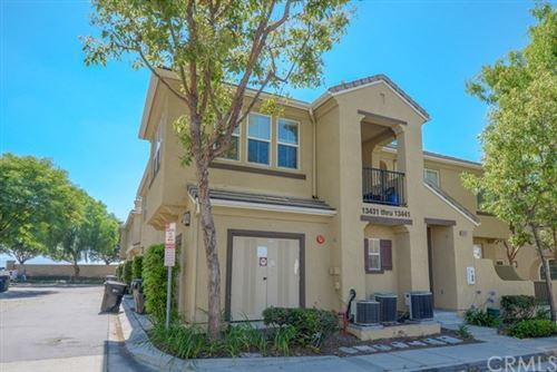 Photo of 13431 Mashona Avenue, Chino, CA 91710 (MLS # TR20106565)