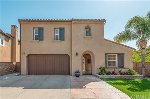 Photo of 16841 Opal Drive, Chino Hills, CA 91709 (MLS # TR21081565)