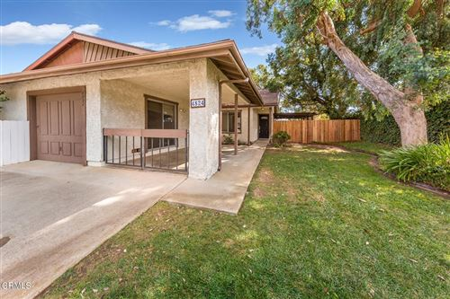 Photo of 4824 Colony Drive, Camarillo, CA 93012 (MLS # V1-8565)
