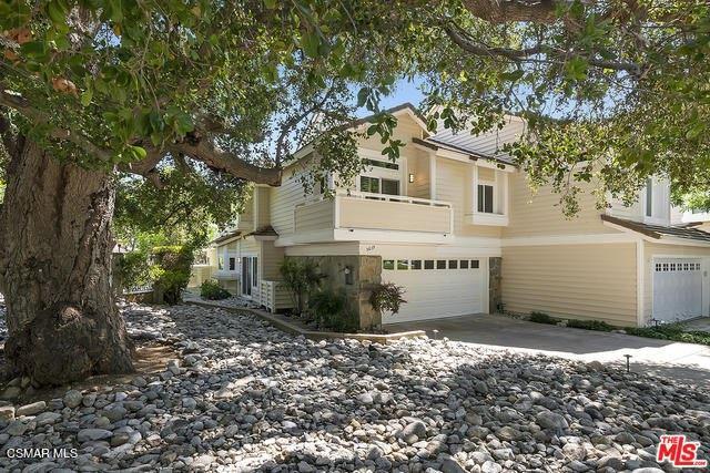 Photo of 5639 Starwood Court, Westlake Village, CA 91362 (MLS # 221000565)