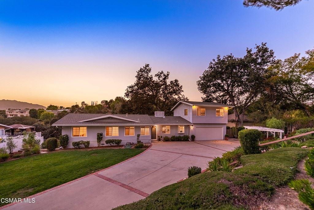 5733 Colodny Drive, Agoura Hills, CA 91301 - #: 221005565