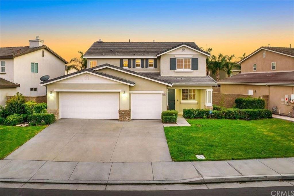 13041 Jardene Street, Eastvale, CA 92880 - MLS#: AR21227565