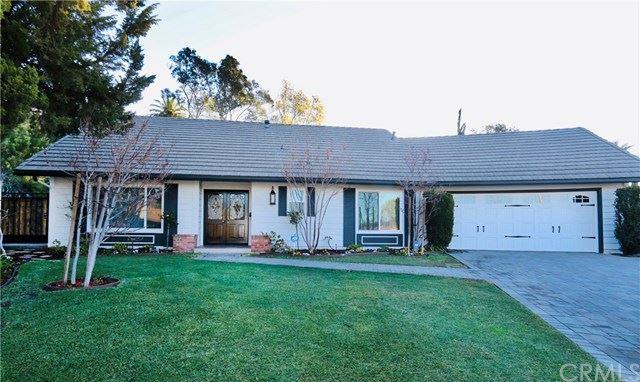 212 La Quinta Drive, Glendora, CA 91741 - MLS#: CV21009565