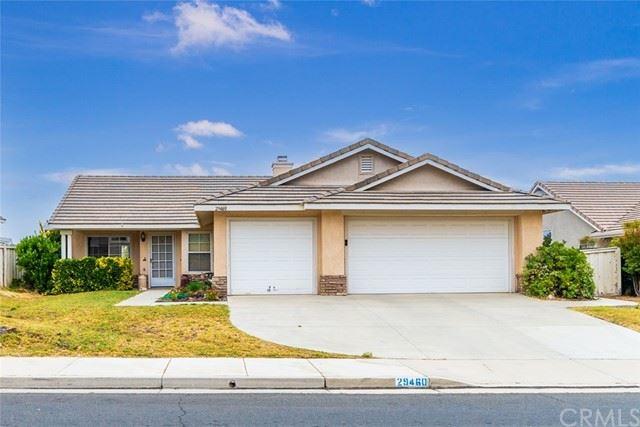 29460 Tours Street, Lake Elsinore, CA 92530 - MLS#: CV21116565