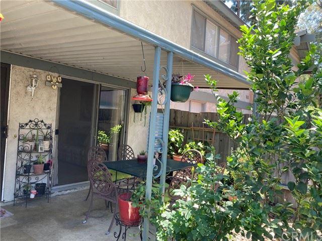 4861 Jackson Street #C, Riverside, CA 92503 - MLS#: CV21125565