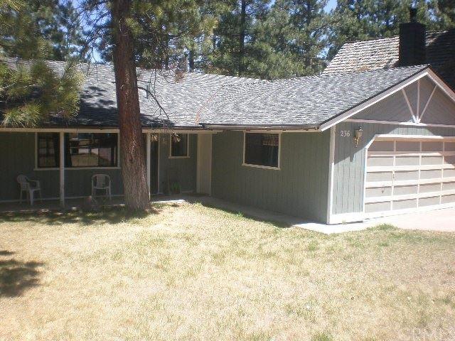 236 Turlock Drive, Big Bear City, CA 92314 - #: EV20194565